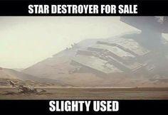A true bargain!