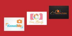 inspirational photography logos