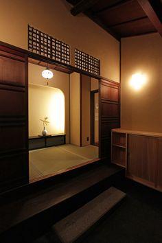 玄関 Kayo Fujisawa