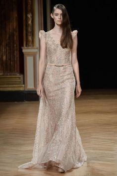 Ziad Nakad Fall 2016 Haute Couture