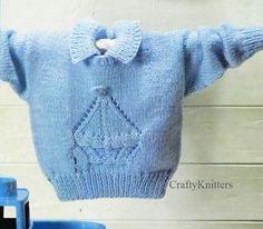 knitting pattern 4 ply baby free - Google Search