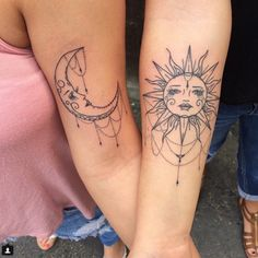 Beautiful body art Tattoos inspiration and ideas. Tattoo for women, quotes, sleeve, dainty delicate tattoos