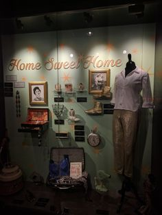 Patsy Cline museum Nashville Tennessee
