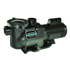 Pentair Sta-Rite N1-1-1/2A HP SuperMax Standard Efficient Single Speed High Performance Inground Pool Pump, 1-1/2 HP, 115/230-Volt  SuperMax standard efficient single speed high performance inground pool pump Single speed models ranging from 1/2 to 2-1/2-horsepower Cam and Ramp lid locks and unlocks with a simple quarter turn; it is certified by UL and NSF Check more at...
