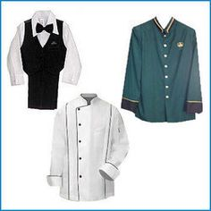 hotel uniforms - Google Search