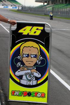 Valentino Rossi by Hazrin CRIC on 500px