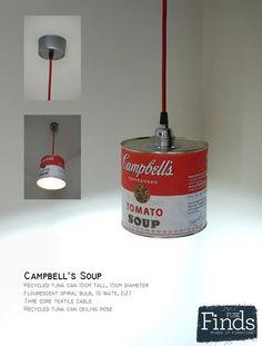 ReciclagemCampblell's