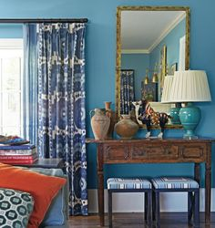 Mary McDonald – SB Design House | Decor | CECY j -Splendid Living- Creating the Spirit of Your Home