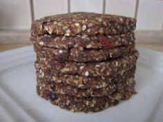 Rawkalicious Cookies