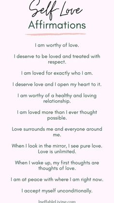 Affirmation Quotes, Encouragement Quotes, Self Healing Quotes, Spiritual Quotes, Positive Quotes, Motivational Quotes, Love Challenge, Self Love Affirmations, Learning To Love Yourself
