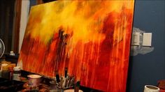 Abstract-Painting-Ideas-for-Beginners-39.jpg (600×338)