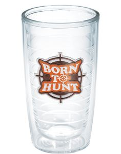Fishing & Hunting | Born to Hunt | Born to Hunt | Tumblers, Mugs, Cups | Tervis