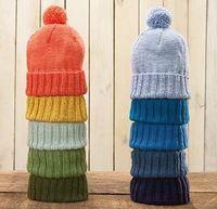 Everyday Knit Hat Pattern