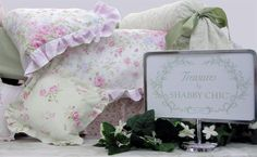 Fabric Supplies  Treasures by Shabby Chic® designed by Rachel Ashwell