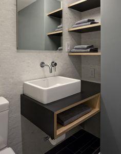 Toalety inspirace fotogalerie | Living.cz