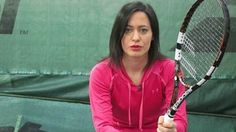 La raqueta inteligente que podría revolucionar el tenis - BBC Mundo - Noticias