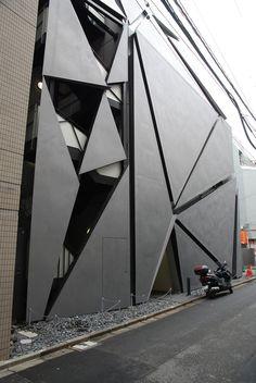 Jimbocho Theater | Nikken Sekkei - Arch2O.com