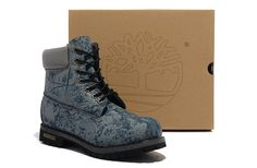 timberland earthkeepers boots mens,Timberland Authentic 6 Inch Zoo 10081 Boot-Blue Black For Men Special Price:$ 105.99