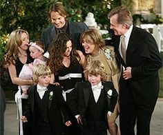 7th heaven | The cast of 7th Heaven -- Renewed for a 11th season on the CW