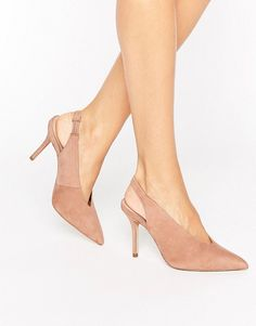 ALDO | ALDO Minett Point Slingback Heeled Shoes