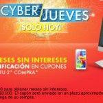 Linio: Cyber Jueves Banamex Agosto 21