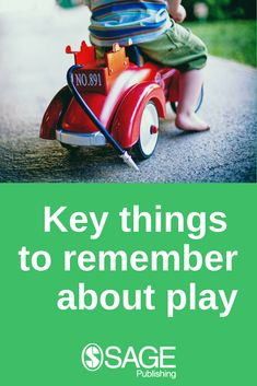 Here are some key things to remember about play from early years expert, Greg Bottrill. Whether an early years practitioner, trainee teacher or researcher of early childhood, these are some useful tips to help you accommodate play in your early years setting or classroom. They will help you understand the definition of play, as well as the importance of play to children in the early stages of development and the challenging role of the early years teacher. #EarlyYears #EY #EarlyChjldhood… Early Years Practitioner, Early Years Teacher, Eyfs, Child Development, Early Childhood, Teaching Resources, Helpful Hints, Classroom, Play