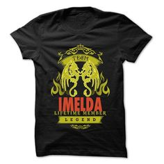 Team IMELDA - 999 Cool Name Shirt ! - #gift wrapping #cool gift. BEST BUY => https://www.sunfrog.com/Outdoor/Team-IMELDA--999-Cool-Name-Shirt-.html?68278