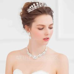 [US$ 14.99] Fashion Alloy Tiaras (042096374)