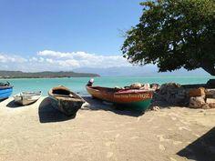 Helshire Beach..Portmore.  St. Catherine, Jamaica