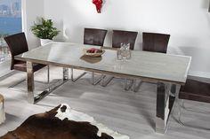 BARRACUDA étkezőasztal - 200 cm