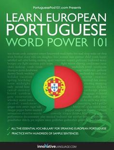 Learn European Portuguese - Word Power 101 - Innovative Language...: Learn…