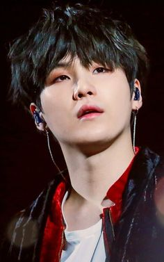 YOONGI you're so talented and perfect I wish you could be mine