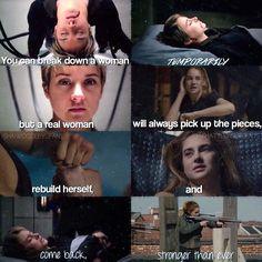 Insurgent TRIS stronger than before! Divergent Memes, Divergent Hunger Games, Divergent Fandom, Divergent Trilogy, Divergent Insurgent Allegiant, Insurgent Quotes, Shailene Woodley, Tris And Four, Tris Prior