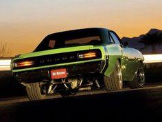 '70 Dodge Coronet Super Bee !!