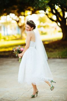 30 Drop-Dead Gorgeous Bridal Portraits You Just Have To See