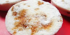 Bhapa Pitha: delectable steamed rice-cakes with molasses
