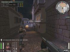 Wolfenstein: Enemy Territory - Freeware - Descargar Gratis Juego PC. Download Free Game - Videojuego de disparos en primera persona (FPS).