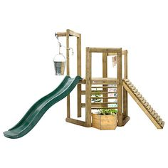 Buy Plum Products Discovery Woodland Treehouse Online at johnlewis.com