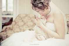 wedding photography with cats - Recherche Google
