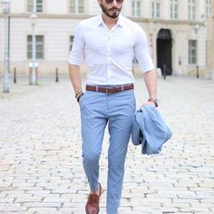 30 The Ultimate Suit Color Combination Guide For Men - grhaku Indian Men Fashion, Mens Fashion Wear, Suit Fashion, Fashion Dresses, Mens Fall Outfits, Stylish Mens Outfits, Men's Outfits, Formal Dresses For Men, Formal Men Outfit