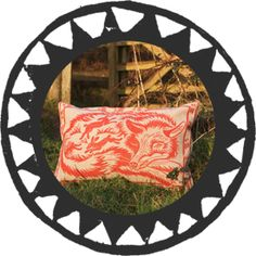 Hugh Dunford Wood Artist and Designer, Handmade Wallpaper, Handmade Cushions, Collinos, Portraits and Landscapes Handmade Wallpaper, Handmade Cushions, House Ideas, Fox, Artist, Design, Handmade Pillows, Artists, Foxes