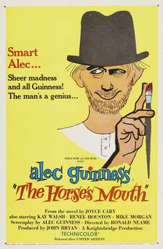 The Horse's Mouth, 1958 http://www.movietrip.me/