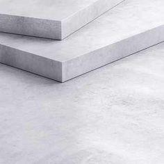 Redecor - Calliope^2 Gray Polish, Blue Weave, Polished Concrete, Blue Square, Rustic White, Beautiful Soul, Modern Design, Design Boards, Pure Products