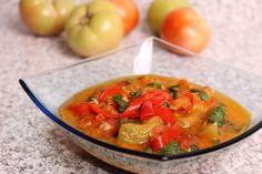 Mâncare de gogonele Thai Red Curry, Ethnic Recipes, Food, Meal, Essen, Hoods, Meals, Eten