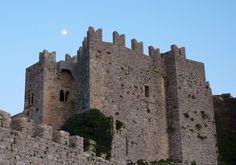 www.tourdelgolfo.com castello di erice