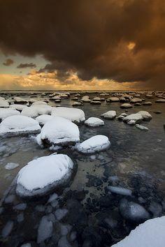Lofoten Islands by Cassagne