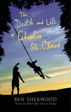 The Death and Life of Charlie St. Cloud by Ben Sherwood, I want to read this and the film version was really good, so the book must be even better! Summer Reading Lists, Love Reading, Reading Books, Charlie St Cloud, Books To Read, My Books, Le Cloud, Page Turner, Reading Challenge