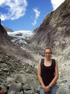 Billys Reise: Zwei Gletscher in zwei Tagen