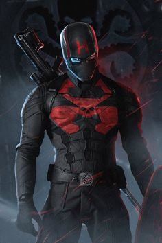 Captain America Hydra Costume and Mask by BossLogic What Chris Evans Looks Like as Captain America: Agent of Hydra