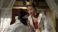 Empress Ki, Ji Chang Wook, The Crown, Korean Drama, Sari, Princess, Chinese, Tv, Accessories